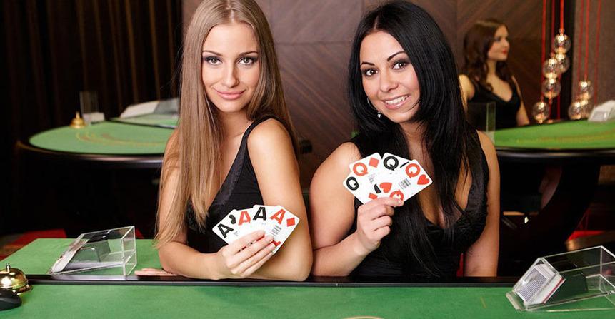 казино с живыми дилерами онлайн