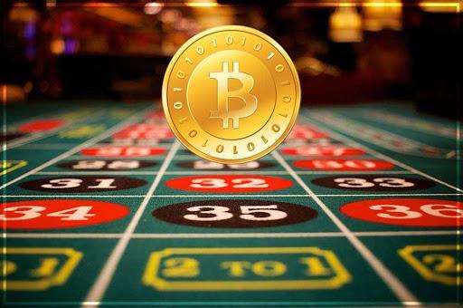 казино на биткоины