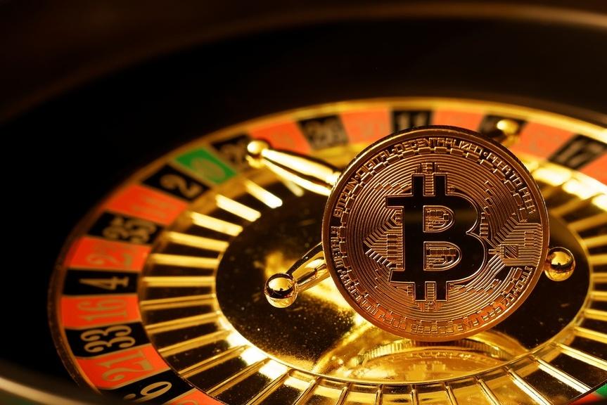 биткоин казино онлайн