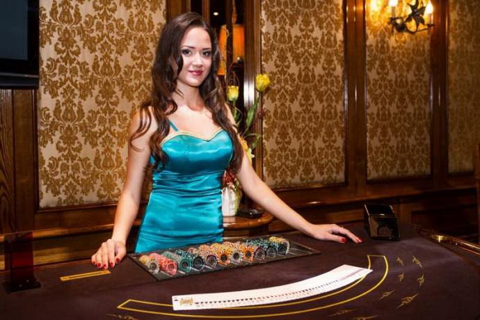 шангри ла в минске казино